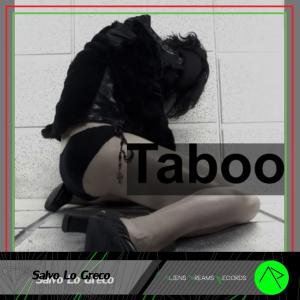 taboo-salvo lo greco